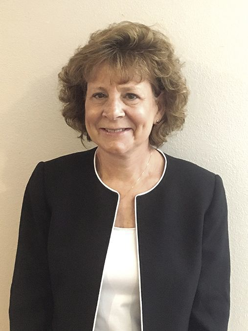 District Attorney for Trinity County, Donna Daly