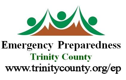 Emergency Preparedness   Trinity County