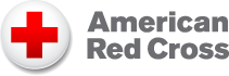 American Red Cross Logo and Link