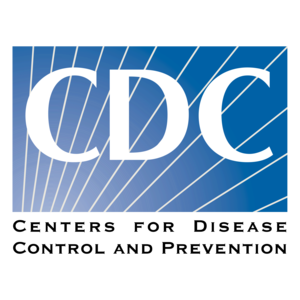 Centers for Disease Control and Prevention Logo and Link