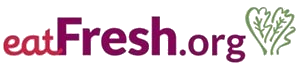 EatFresh.org logo and link