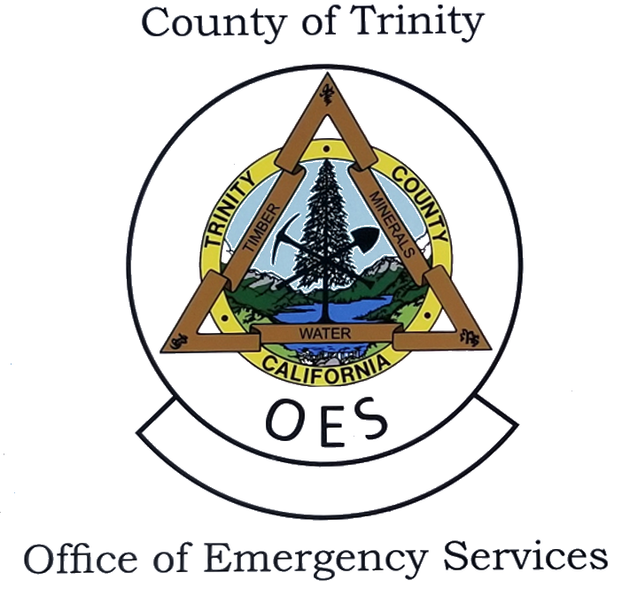 Office of Emergency Services (OES) | Trinity County